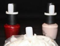 Nail Display Color Rings (10 pcs)