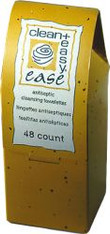 Clean & Easy Antiseptic Towels (48 count)