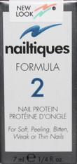 Nailtiques Formula 2 (.25 oz)