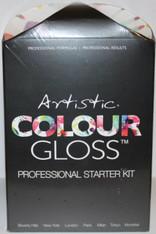 Artistic - Professional Starter Kit