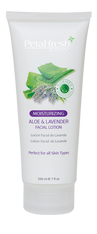 Aloe & Lavendar Facial Lotion