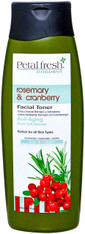 Petal Fresh Facial Toner (Rosemary & Cranberry)