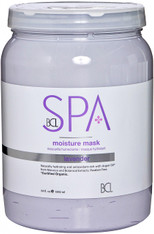Spa Organics Moisture Mask - Lavender (64 oz)