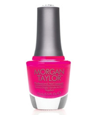 Morgan Taylor - Prettier In Pink