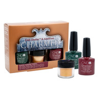 CND Shellac Gel Polish UV Soak off - Charmed Holiday Collection B