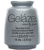 China Glaze Gelaze - Fairy Dust