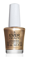 China Glaze EverGlaze - A Toast To You (82329)