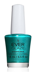China Glaze EverGlaze - Cashin' Out (82309)