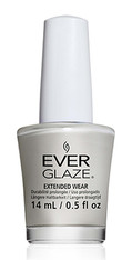 China Glaze EverGlaze - Coastal Mist (82321)