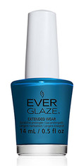 China Glaze EverGlaze - Current Crush (82308)