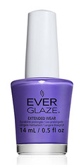 China Glaze EverGlaze - Don't Grape About It (82306)