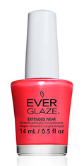 China Glaze EverGlaze - Floral Escent (82313)
