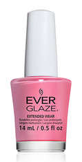 China Glaze EverGlaze - Honeysuckle (82316)