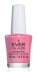 China Glaze EverGlaze - Honeysuckle (82316)