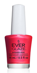 China Glaze EverGlaze - I Wanna Be Your Lava (82341)