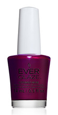 China Glaze EverGlaze - I'm Not Bordeoux (82347)