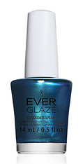 China Glaze EverGlaze - Kiss The Girl (82332)