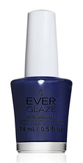 China Glaze EverGlaze - Navy Night (82333)