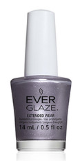 China Glaze EverGlaze - NY Slate Of Mind (82330)