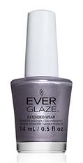 China Glaze EverGlaze - NY Slate Of Mind (82330)