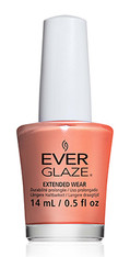 China Glaze EverGlaze - What A Peach (82310)