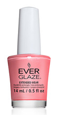 China Glaze EverGlaze - What's The Coral-ation? (82314)