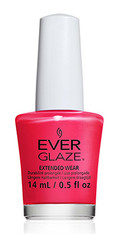 China Glaze EverGlaze Will You Be Mine?