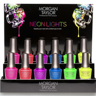 Morgan Taylor - Neon Lights Collection