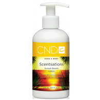 CND Scentsations Lotion - Sunset Bloom (8.3 oz)