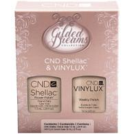 CND Shellac & Vinylux Combo - Grand Gala