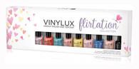 CND Vinylux - Flirtation Collection (mini)