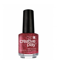 CND Creative Play - Crimson Like It Hot (415)