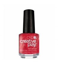 CND Creative Play - Persimmon-ality (419)
