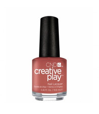 CND Creative Play - Nuttin to Wear (418)