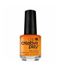 CND Creative Play - Apricot in the Act (424)