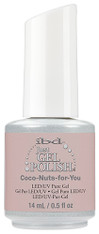 IBD Just Gel Polish - Coco-Nuts-for-You (65411)
