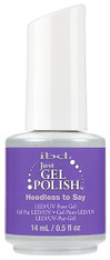 IBD Just Gel Polish - Heedless to Say (57014)