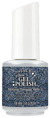 IBD Just Gel Polish - Gettin Twiggy With It (56903)
