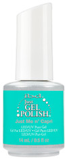 IBD Just Gel Polish - Just Me n' Capri (57016)