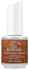 IBD Just Gel Polish - Go-Go Above & Beyond (56782)