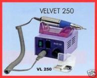 Velvet 250 - Nail Drill