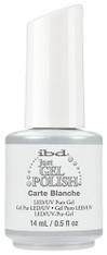 IBD Just Gel Polish - Carte Blanche (56911)