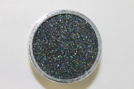 Starlight Nail Art Glitter - 93 Gray Glitter (2 oz.)