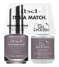 IBD It's a Match - Patchwork (65565)