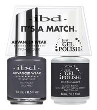 IBD It's a Match - R U Sur-real? (65566)