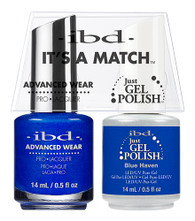 IBD It's a Match - Blue Haven (65547)