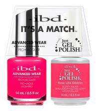 IBD It's a Match - Rose Lite District (65493)