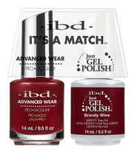 IBD It's a Match - Brandy Wine (65520)