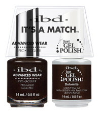 IBD It's a Match - Dolomite (65562)