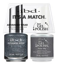 IBD It's a Match - Polar Sky (65564)